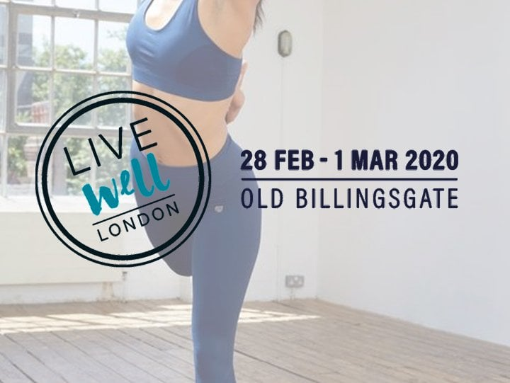 Live Well 2020