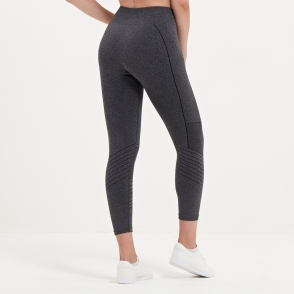 Crop and Go 7/8 Tights