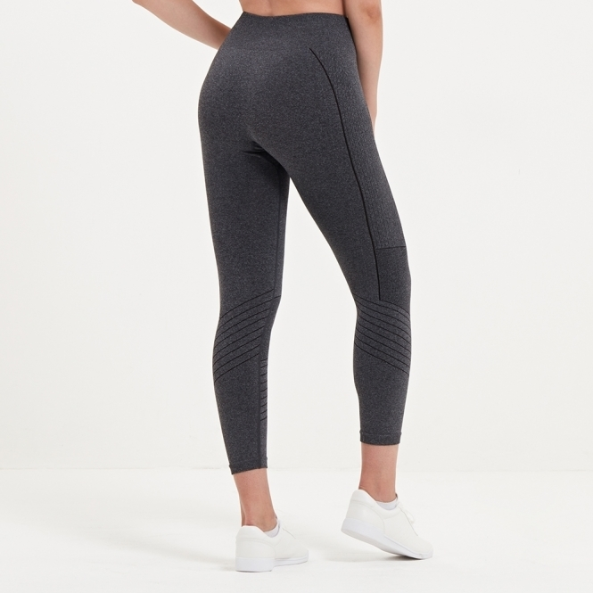 Crop and Go Tights