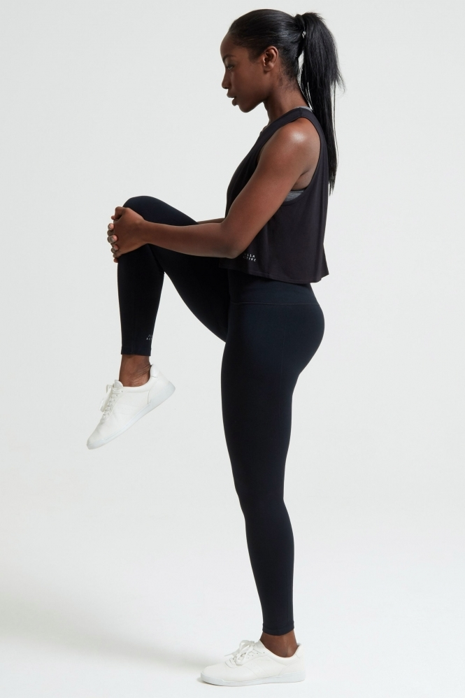 Feel Rooted Modal Leggings