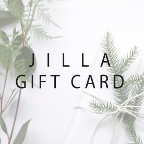 Jilla Active Gift Card